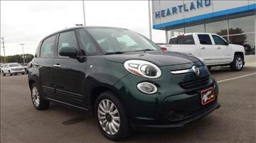 Used fiat for sale in minnesota for Heartland motor company morris mn