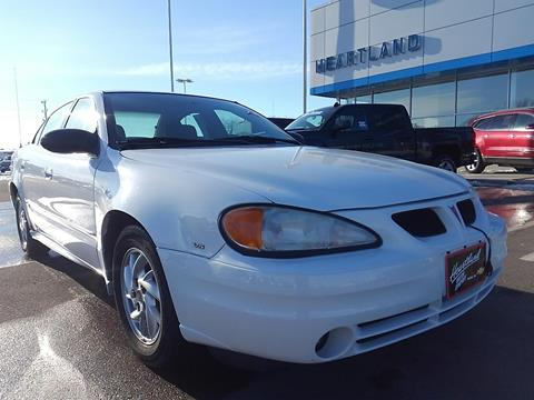 2004 pontiac grand am for sale in minnesota for Heartland motor company morris mn