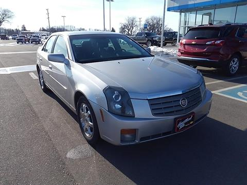 2003 cadillac cts for sale in minnesota for Heartland motor company morris mn