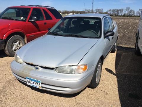 2001 Chevrolet Prizm for sale in Morris MN