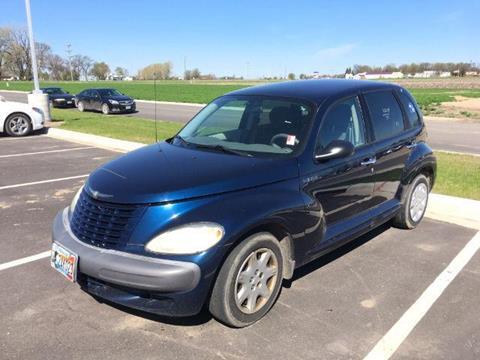 2002 Chrysler PT Cruiser for sale in Morris MN