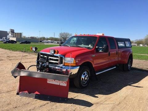 1999 ford f 350 for sale in minnesota for Heartland motor company morris mn