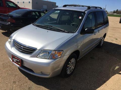 2001 Mazda MPV for sale in Morris MN