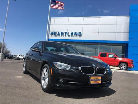 2016 BMW 3 Series for sale in Morris MN