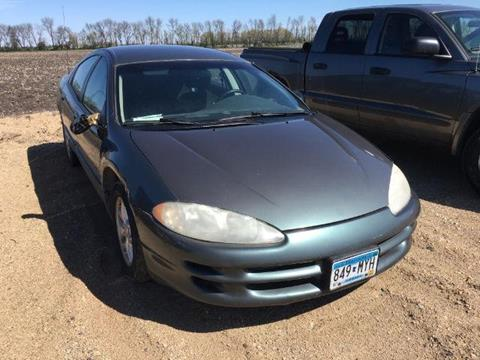 Dodge intrepid for sale in minnesota for Heartland motor company morris mn