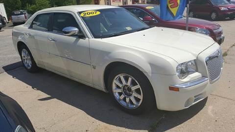 2007 Chrysler 300 for sale in Richmond, VA