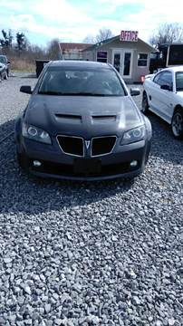 2009 Pontiac G8 for sale in Stanford, KY