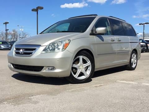 2006 Honda Odyssey for sale in Murfreesboro, TN