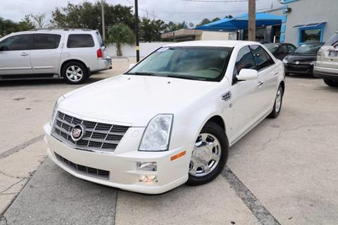 2008 Cadillac STS for sale in Jacksonville, FL