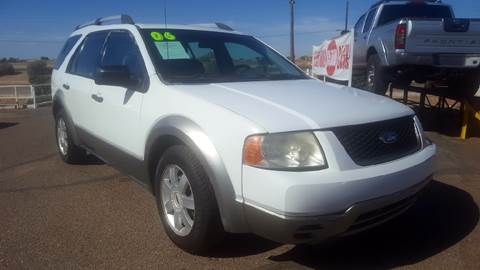 2006 Ford Freestyle for sale in Casa Grande, AZ