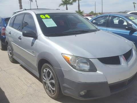 2004 Pontiac Vibe for sale in Casa Grande, AZ