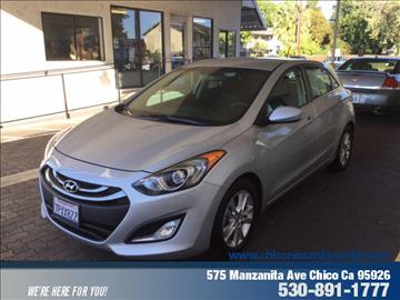2014 Hyundai Elantra GT for sale in Chico, CA
