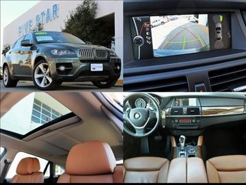 2011 BMW X6 for sale in Lewisville, TX