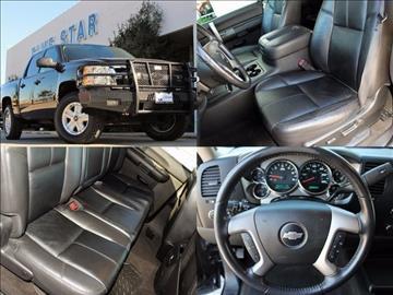 2008 Chevrolet Silverado 1500 for sale in Lewisville, TX