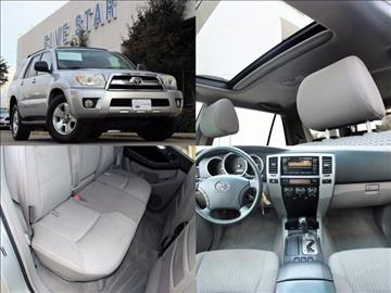 2008 Toyota 4Runner for sale in Lewisville, TX