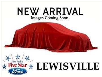2010 Mazda CX-7 for sale in Lewisville, TX