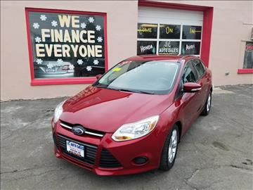 2013 Ford Focus for sale in Ashland, MA
