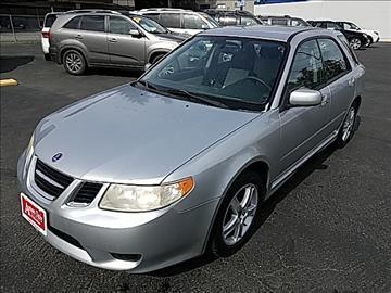 2005 Saab 9-2X for sale in Arlington, WA