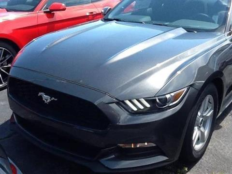 2017 Ford Mustang for sale in Martin, TN