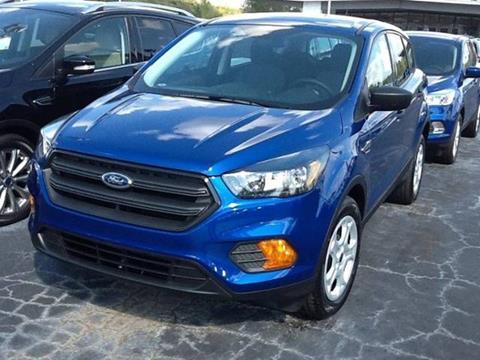 2018 Ford Escape for sale in Martin, TN