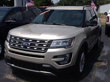 2017 Ford Explorer for sale in Martin, TN