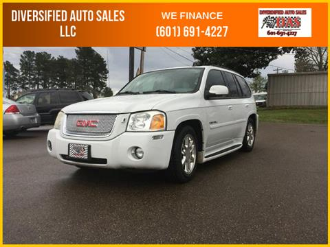 2006 GMC Envoy for sale in Jackson, MS