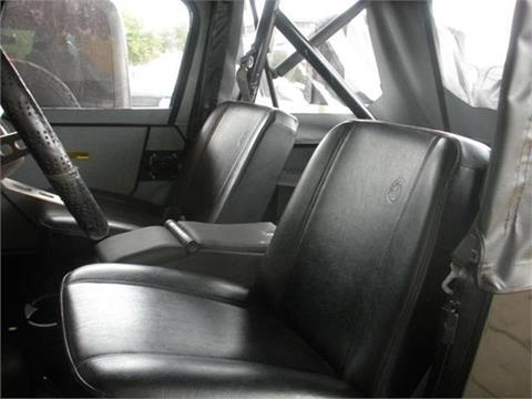 1979 American Motors CJ-7
