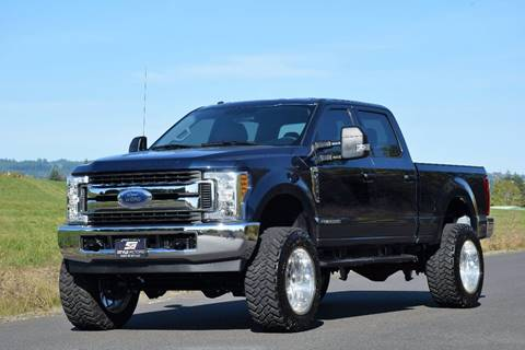 2018 Ford F-350 Super Duty for sale in Hillsboro, OR