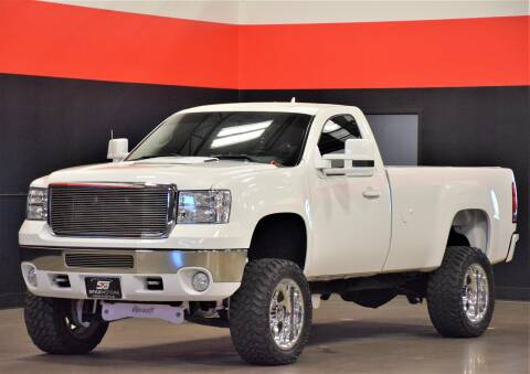 2014 GMC Sierra 2500HD for sale at Style Motors LLC in Hillsboro OR