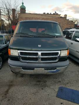 2000 Dodge Ram Van for sale in Chicago, IL