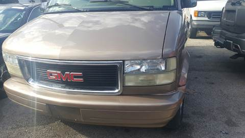 2003 GMC Safari for sale in Chicago, IL