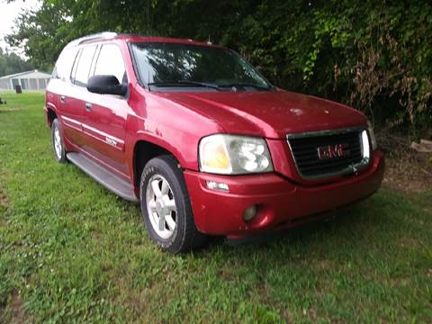 2004 GMC Envoy XUV for sale in West Harrison, IN