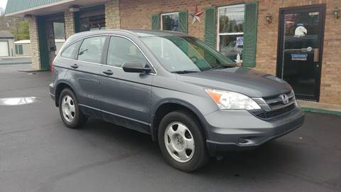 2011 Honda CR-V for sale in West Harrison, IN