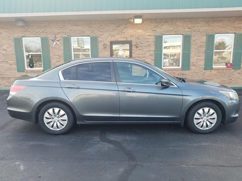 2010 Honda Accord for sale in West Harrison, IN