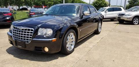 2006 Chrysler 300 for sale at A-1 Motors in Virginia Beach VA