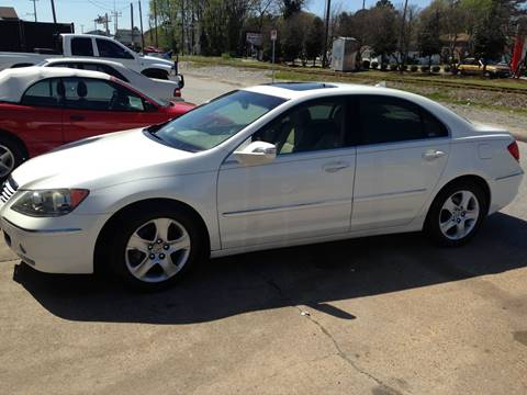 sc for acura rl sale usa salvage cars copart lot greer
