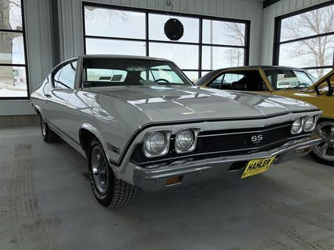1968 Chevrolet Chevelle for sale in Webster, SD