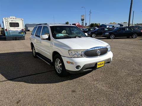 2005 Buick Rainier for sale in Webster, SD