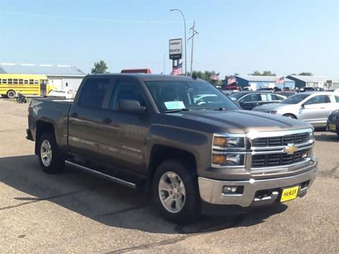 2014 Chevrolet Silverado 1500 for sale in Webster, SD