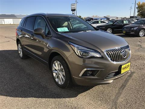 2018 Buick Envision for sale in Webster, SD