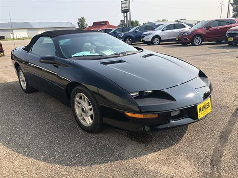1995 Chevrolet Camaro for sale in Webster, SD
