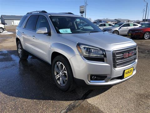 2016 GMC Acadia for sale in Webster, SD