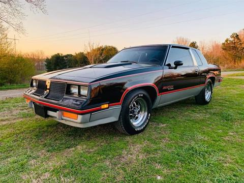 1983 Oldsmobile Cutlass Calais for sale in Webster, SD