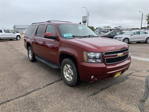 2010 Chevrolet Suburban for sale in Webster, SD