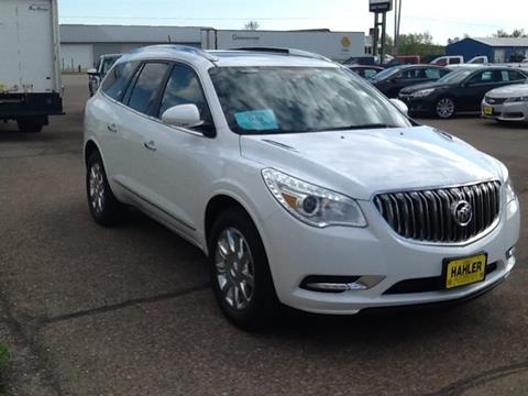 2017 Buick Enclave for sale in Webster, SD