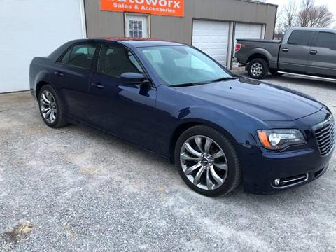 2014 Chrysler 300 for sale in Columbia City, IN