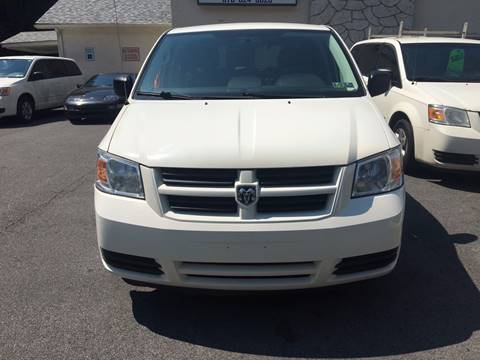 2010 Dodge Grand Caravan for sale in Plains PA
