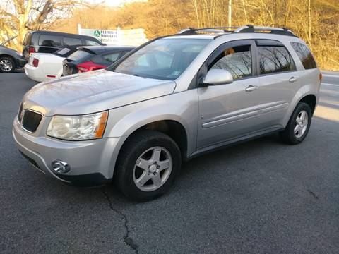 2006 Pontiac Torrent for sale in Plains, PA