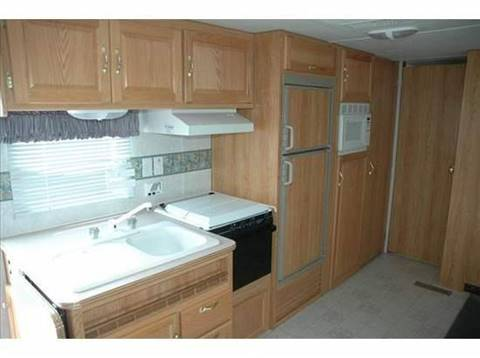 2017 Sunny Brook 3310-S Good Times RV Rental