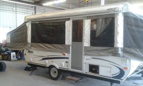 2017 Mustang Palomino Good Times RV Rental for sale in Albany MN